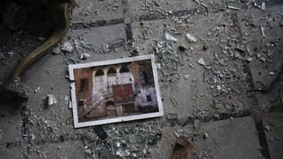 Tim SAR Sebut Tak Ada Lagi Korban Selamat Ledakan Beirut