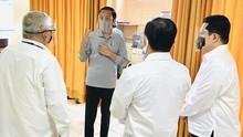 Resah Isu Vaksin dan Buruknya Komunikasi Anak Buah Jokowi