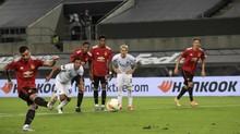 MU Susah Payah ke Semifinal Liga Europa