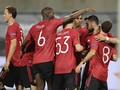 Hadapi Sevilla, Man United Dibayangi Kutukan Semifinal