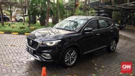 Satu Lagi SUV Baru 'Merek China', Tantang Almaz dan Glory 580