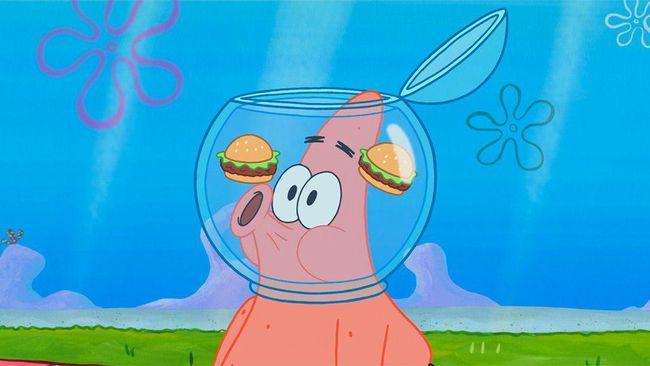 Serial Patrick Star akan menceritakan kehidupan Patrick bersama keluarganya yang ternyata gemar menggelar acara bincang-bincang.