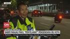 VIDEO: Saber Ranjau Paku, 'Penyelamat' Pengendara Ibu Kota