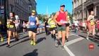VIDEO: Di Tengah Pandemi, Lari Half Maraton Digelar di Rusia