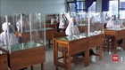 VIDEO: SMA di Nganjuk Menggelar Sekolah Tatap Muka