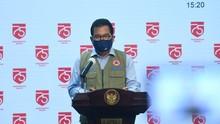 Satgas: Indonesia Belajar dari Thailand Atasi Covid-19