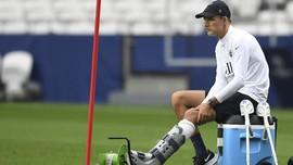Thomas Tuchel Resmi Jadi Pelatih Chelsea