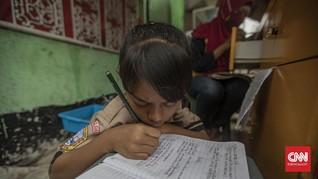 Korban-korban PJJ, Buah Simalakama Pendidikan di Masa Pandemi