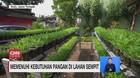 VIDEO: Memenuhi Kebutuhan di Lahan Sempit