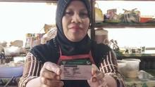 Penjual Sarapan Pagi Manfaatkan JKN-KIS untuk Cuci Darah