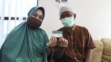 Sempat Mandek Cuci Darah karena Biaya, Zaki Lega Ada JKN-KIS