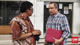 Sengketa Waris, Anak Pendiri Sinar Mas Surati Lembaga Negara