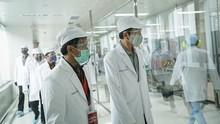 Bio Farma Optimis Vaksin Corona Siap Edar Maret 2021