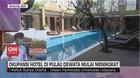 VIDEO: Okupansi Hotel di Pulau Dewata Mulai Meningkat