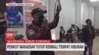 VIDEO: Pemkot Makassar Tutup Kembali Tempat Hiburan Malam