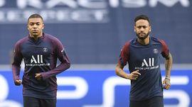 Man City vs PSG: Mbappe-Neymar Tolong Jangan Melempem