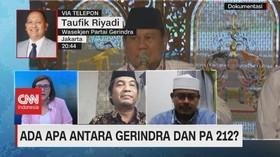 VIDEO: Pecah Kongsi Antara Gerindra Dan PA 212