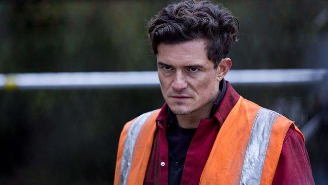 Dalam film Retaliation, Orlando Bloom berperan sebagai Malky, korban kekerasan seksual di masa kecil yang berusaha mengkonfrontasi kekelaman di masa lalu.