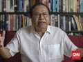 Rizal Ramli Protes MK Tolak Gugatan Ambang Batas Presiden
