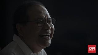 Alasan Rizal Gugat Ambang Batas Presiden: Tarif Nyapres Gila