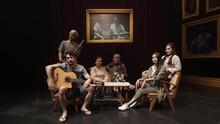 Cerita di Balik Produksi Pentas Teater Daring Rumah Kenangan