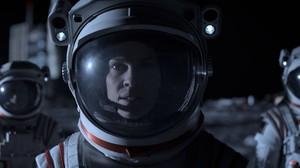 Sinopsis Away, Serial Drama Misi Pendaratan di Planet Mars