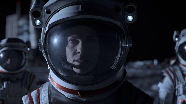 Serial baru mengenai misi pendaratan di Planet Mars, Away, mulai tayang di Netflix pada 4 September mendatang. Berikut sinopsisnya.