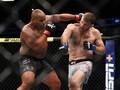 Cormier Puas jika Bikin Muka Miocic Babak Belur di UFC 252