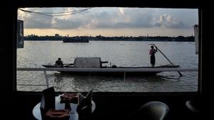 7 Fakta Menarik Sungai Gangga, dari Kumbh Mela sampai Polusi
