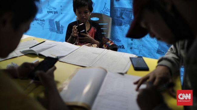 Pemda DKI Jakarta memberikan internet gratis bagi warga, berikut cara cari lokasi akses koneksi tersebut.