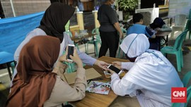 UU ITE-RUU PDP Dituding Bikin Turun Kebebasan Berinternet RI