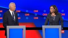 VIDEO: Joe Biden Pilih Kamala Harris Jadi Calon Wapres