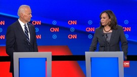 VIDEO: Joe Biden Pilih Kamala Harris Jadi Calon Wapres