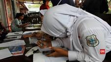 VIDEO: Pelajar SMP Semarang Dapat 4GB Kuota Internet Gratis