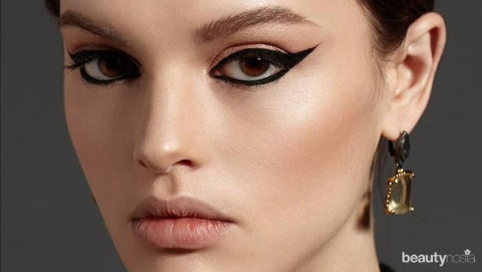 6 Rekomendasi Eyeliner Spidol Lokal Waterproof, Anti Luntur!