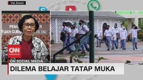 VIDEO: Dilema Belajar Tatap Muka
