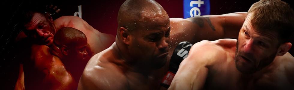 Trilogi Miocic vs Cormier di UFC 252