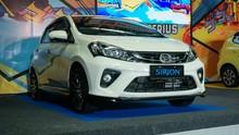 Daihatsu Ungkap Kasus Fuel Pump Sirion Sempat Terjadi di RI