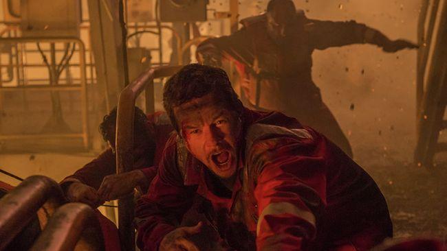 Bioskop Trans TV malam ini, Rabu (18/11), akan menayangkan Deepwater Horizon (2016) pada pukul 21.30 WIB. Berikut sinopsis film Deepwater Horizon.