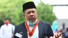 Dipimpin Fahri, Gelora Resmi Dukung Mantu Jokowi di Medan