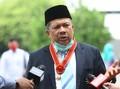Fahri Hamzah Yakin Mantu Jokowi Bawa Medan ke Level Dunia