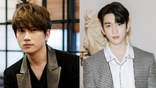 Jinyoung GOT7 dan Ji Sung Bakal Bintangi Drama Devil Judge