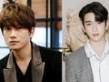 Jinyoung GOT7 dan Ji Sung Bakal Bintangi Drama Devil Judge