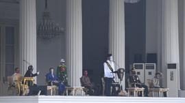 Istana Segera Laporkan Gratifikasi Sepeda Lipat Jokowi ke KPK