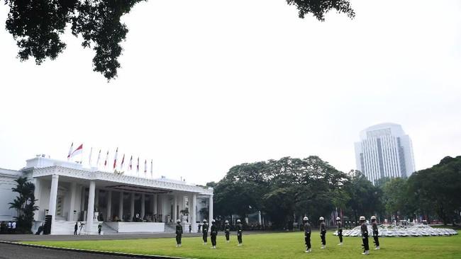 Respons Istana soal Korupsi PTDI Diduga Mengalir ke Setneg