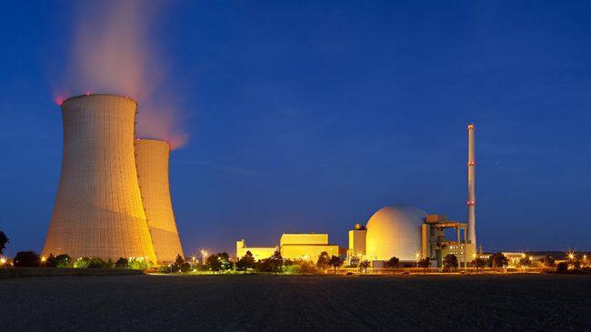 Organisasi energi atom Iran mengatakan bahwa fasilitas nuklir Natanz dilanda aksi teroris.