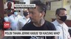VIDEO: Jerinx Tersangka Kasus 'IDI Kacung WHO'