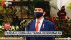 VIDEO: Jokowi Anugerahkan Tanda Jasa & Kehormatan ke 53 Orang