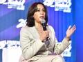 Gaya Busana Kamala Harris dalam Dunia Politik AS