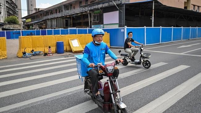 Karantina Selesai, Tim WHO Mulai Usut Asal Covid-19 di Wuhan